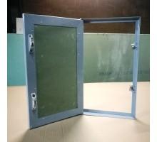 Люк-дверца под покраску КОРОБ (Box) 30х50 см