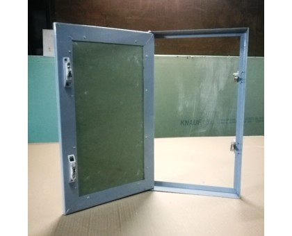 Люк-дверца под покраску КОРОБ (Box) 20х30 см