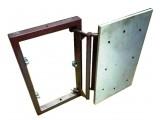 Сдвижные люки под плитку нерегулируемые (12)