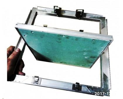 Люк под покраску Access Panel 20х30 см